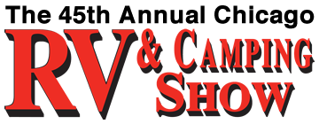Chicago RV &amp;amp; Camping Show